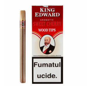 King Edward Tip Cherry x 5 und x 10 unidades