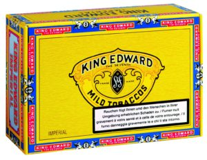 King Edward Imperial x 50 und