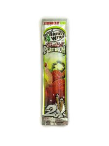 Blunt Wrap Strawberry Kiwi x 25 unidades