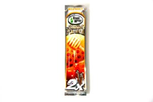 Blunt Wrap Wild Honey x 25 unidades