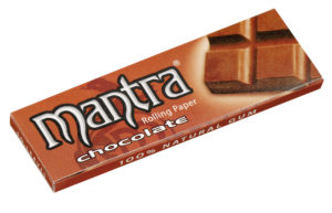Mantra Chocolate x 25 unidades