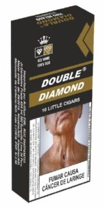 Double Diamond Ice Wine x10 unidades