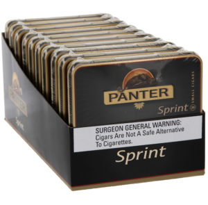 Panter Sprint x 10 unidades