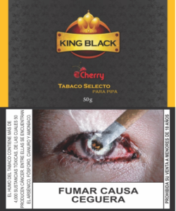 King Black Cherry
